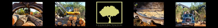 Claybourn Walters Logging Co.