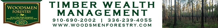 Woodsmen Forestry PLLC